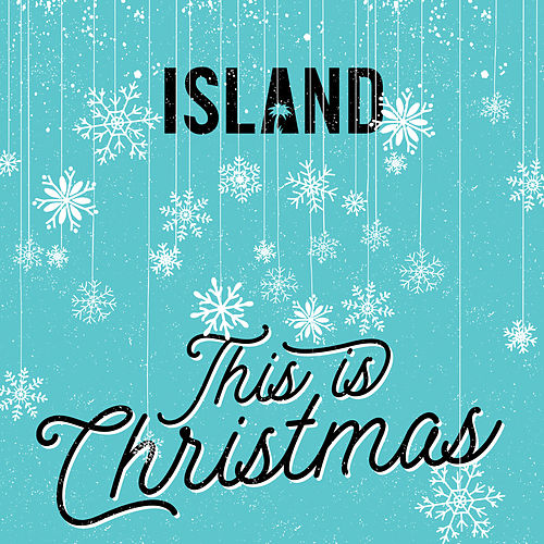 Island - This Is Christmas von Various Artists