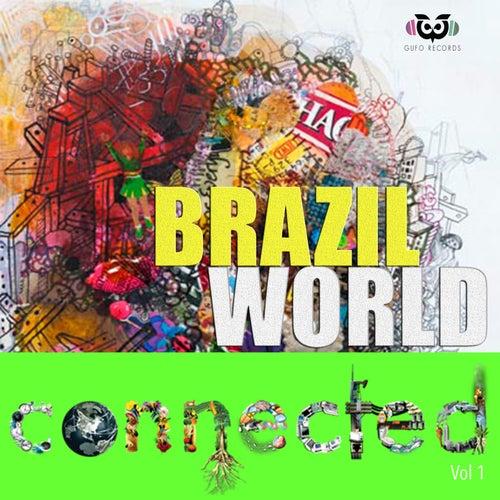 Brazil World Connected de Various Artists