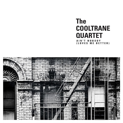 Ain't Nobody (Loves Me Better) von The Cooltrane Quartet
