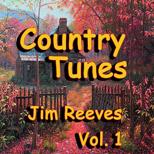 Country Tunes, Vol. 1 von Jimmy Reeves