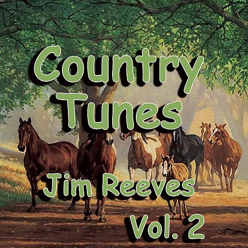 Country Tunes, Vol. 2 von Jimmy Reeves