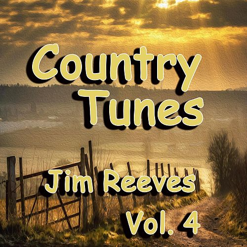 Country Tunes, Vol. 4 von Jimmy Reeves