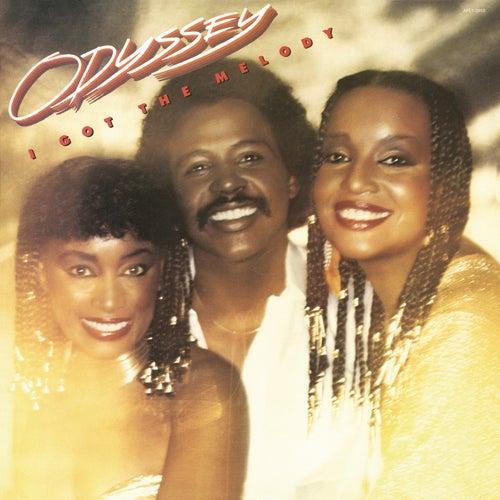 I Got the Melody (Bonus Track Version) by Odyssey