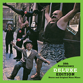 Strange Days (50th Anniversary Expanded Edition) (Remastered) by The Doors