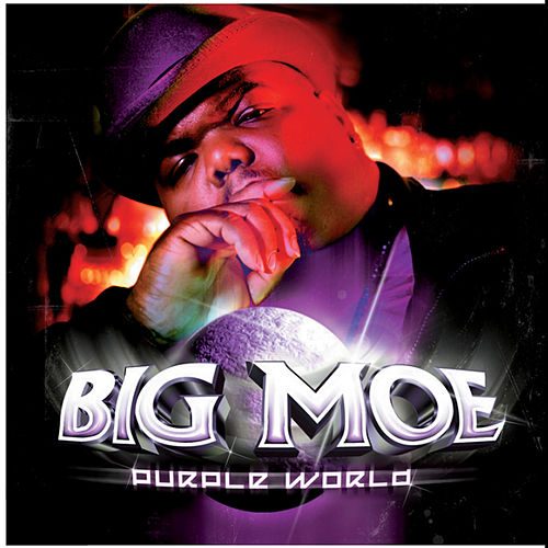 Purple World de Big Moe