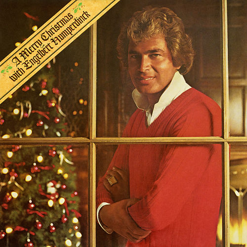 A Merry Christmas With Engelbert Humperdinck de Engelbert Humperdinck
