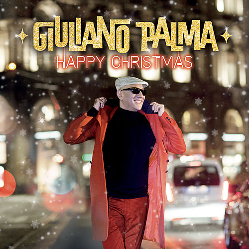 White Christmas by Giuliano Palma