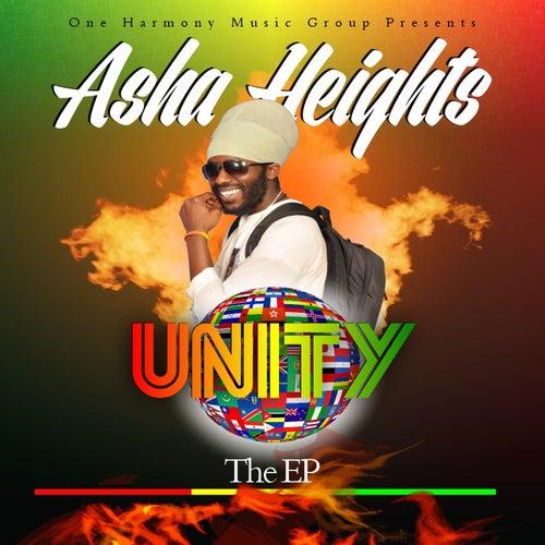Unity de Asha Heights