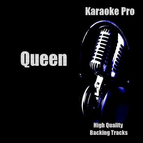 Karaoke Pro - Queen by Karaoke Pro (1)