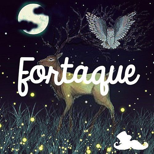 Fortaque by Just a Gent