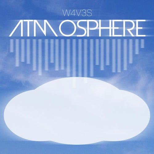 Atmosphere de W4v3s