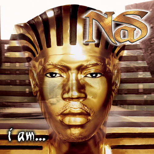 I Am...The Autobiography de Nas