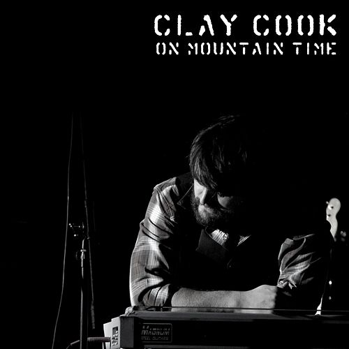 On Mountain Time de Clay Cook