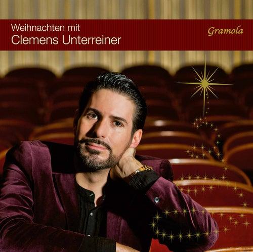 Weihnachten mit Clemens Unterreiner von Clemens Unterreiner