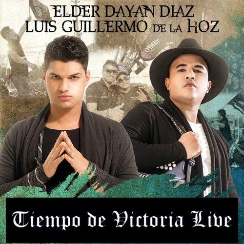 Tiempo de  Victoria (Live) de Elder Dayán Díaz