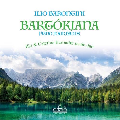 Bartókiana von Caterina Barontini