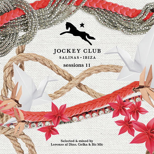 Jockey Club Ibiza - Session 11 by Various Artists