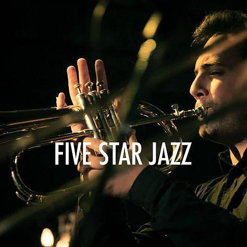 Five Star Jazz by Various Artists