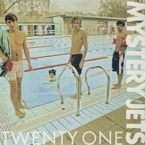 Twenty One by Mystery Jets