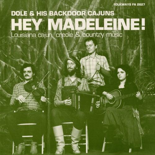 Hey Madeleine! by Gérard Dôle