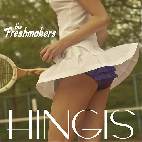 Hingis by Freshmakers