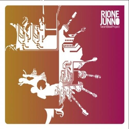 Tarant Beat Project de Rione Junno