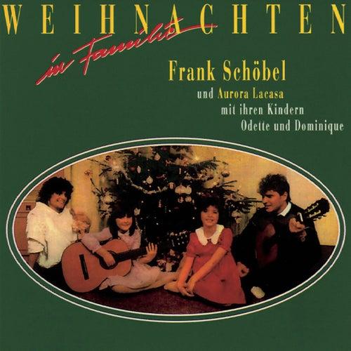 Weihnachten In Familie von Frank Schöbel