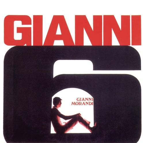 Gianni 6 de Gianni Morandi