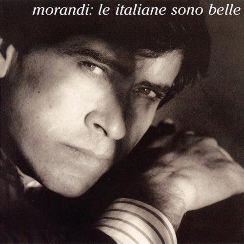 Le Italiane Sono Belle de Gianni Morandi