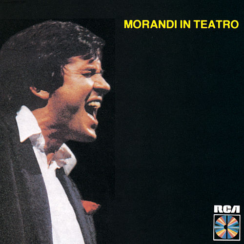 Morandi In Teatro de Gianni Morandi