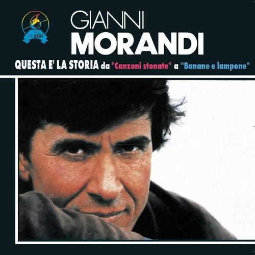 Questa É La Storia de Gianni Morandi