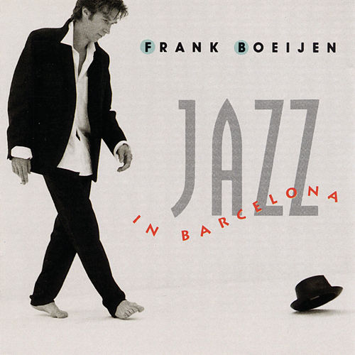 Jazz In Barcelona de Frank Boeijen
