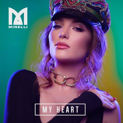 My Heart de Minelli