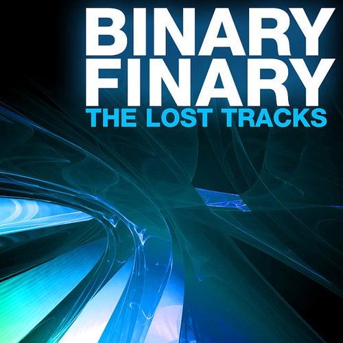 The Lost Tracks von Binary Finary