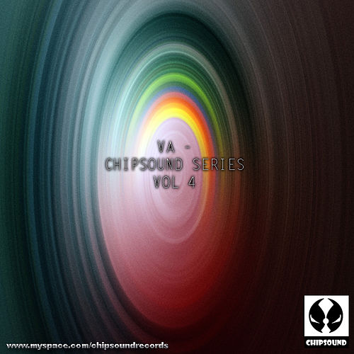ChipSound Series Volume 4 by Various Artists