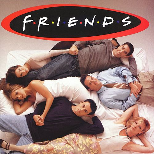 Friends by Various Artists