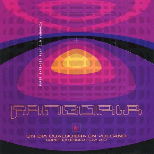 Un Dia Cualquiera En Vulcano 2.0. de Fangoria