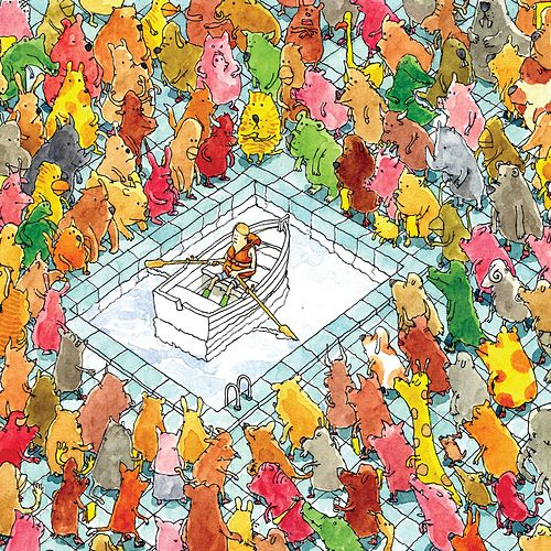 Happiness by Dance Gavin Dance