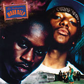 The Infamous by Mobb Deep