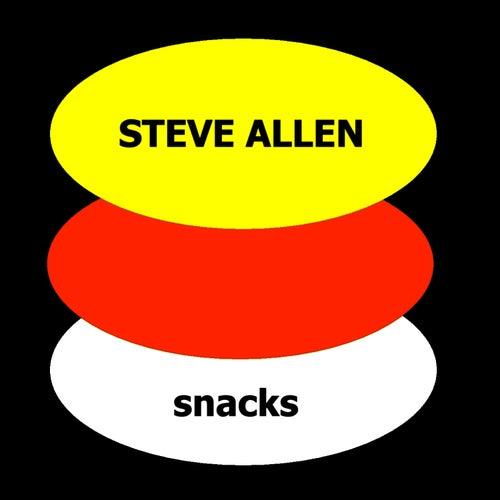 Snacks de Steve Allen