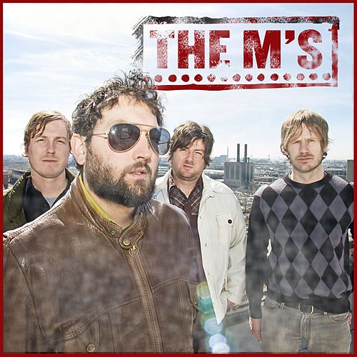 3 Song EP by The M's