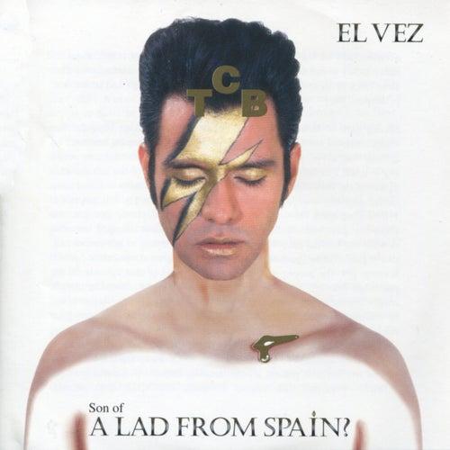 Son Of A Lad From Spain? de El Vez
