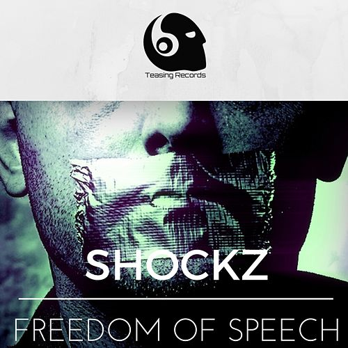 Freedom Of Speech von Shockz
