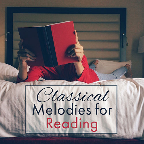 Classical Melodies for Reading by Exam Study Music Set