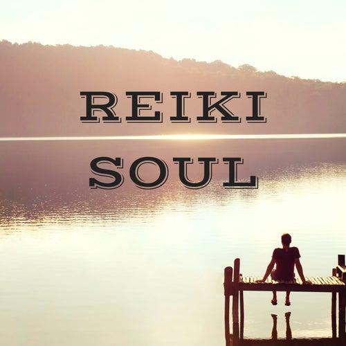 Reiki Soul - Therapy Music for Chakra Balancing & Healing, Mindfulness Calming Sounds by Reiki Healing Music Ensemble