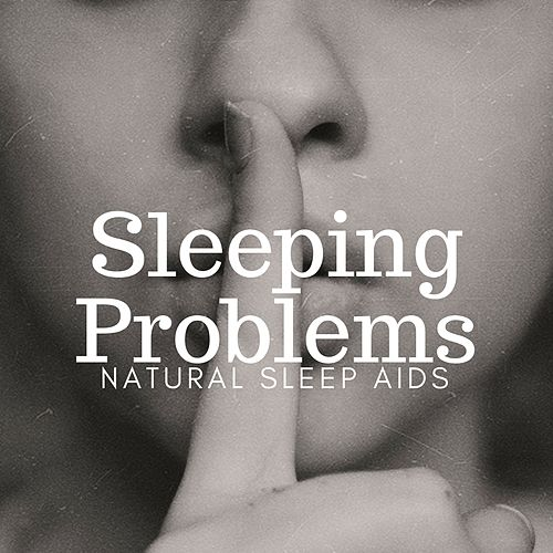 Sleeping Problems: Natural Sleep Aids, Nature Sounds, 20 Relaxing Soothing Sounds for Bedtime for Insomnia by Kapa Nyolo