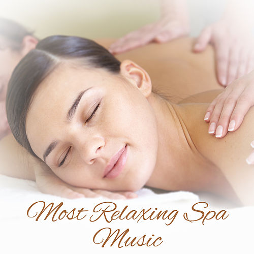 Most Relaxing Spa Music de Massage Tribe