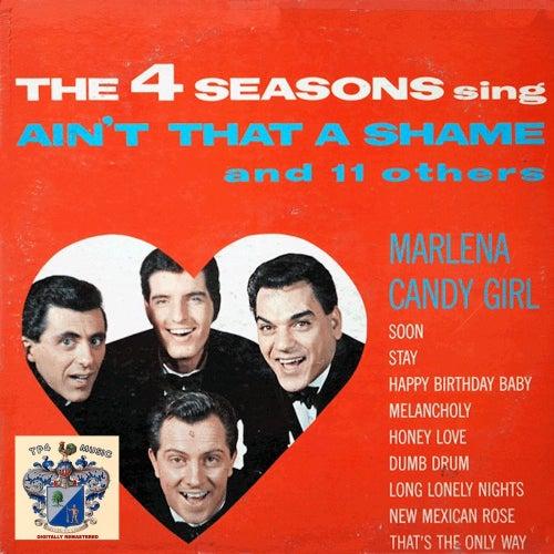 Ain't That a Shame von The Four Seasons