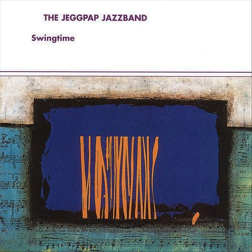 Swingtime de The Jeggpap Jazzband