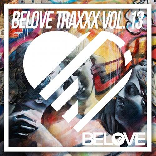 BeLoveTraxxx, Vol. 13 di Various Artists